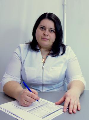 Ракаева  Наталья Геннадиевна
