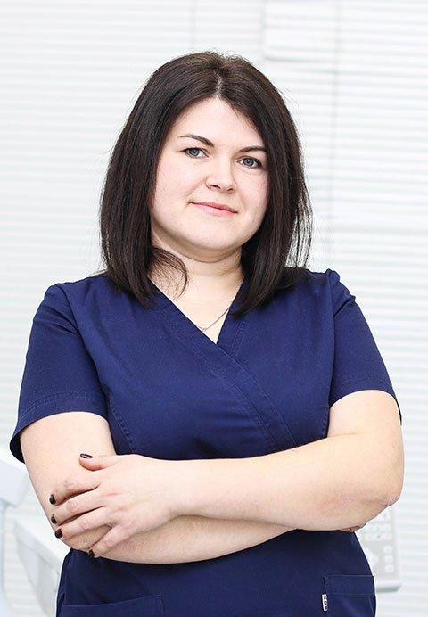 Ковалева Елена Анатольевна