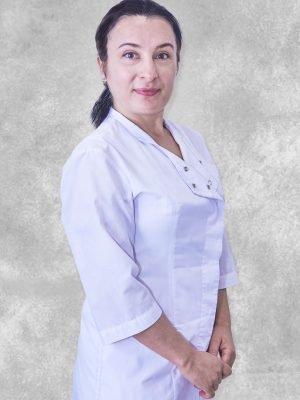 Чхаидзе Нана Мириановна