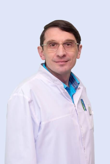 Осипов Александр Александрович