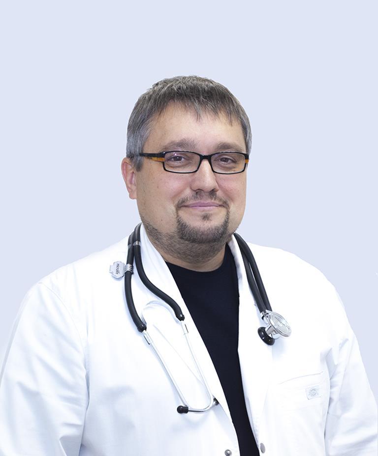 Пеганов  Константин Павлович