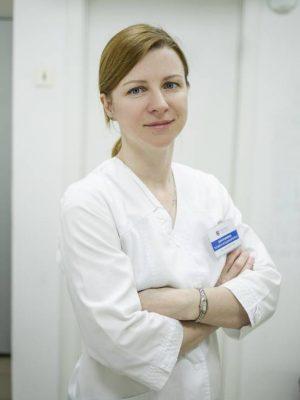 Ванчушкина Татьяна Владимировна