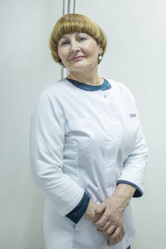 Вольхина Ольга Петровна