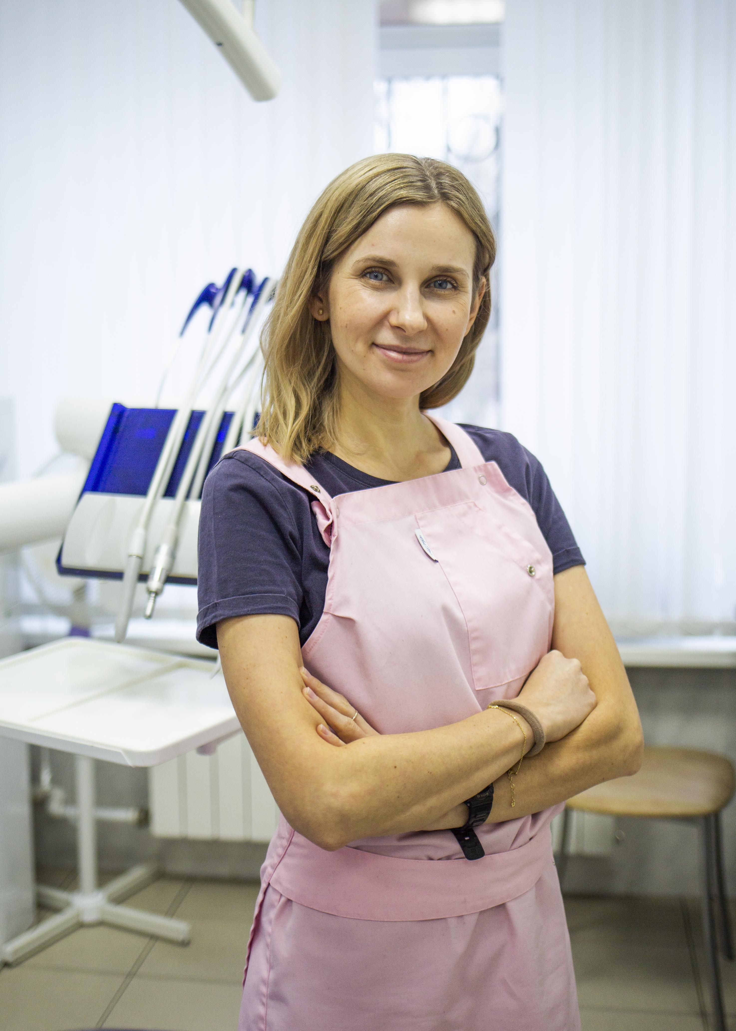 Семёнова Ольга Викторовна