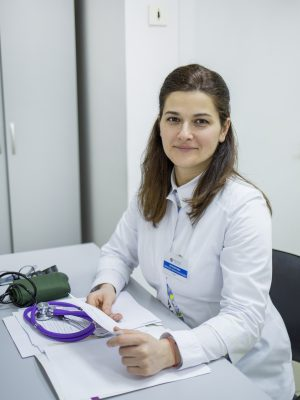 Кардиолог в Балашихе