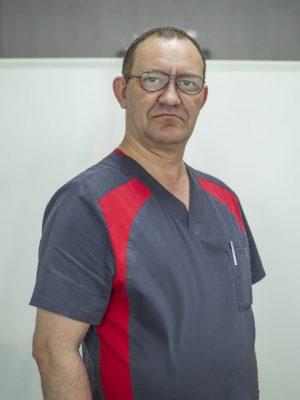 Хирург в Балашихе