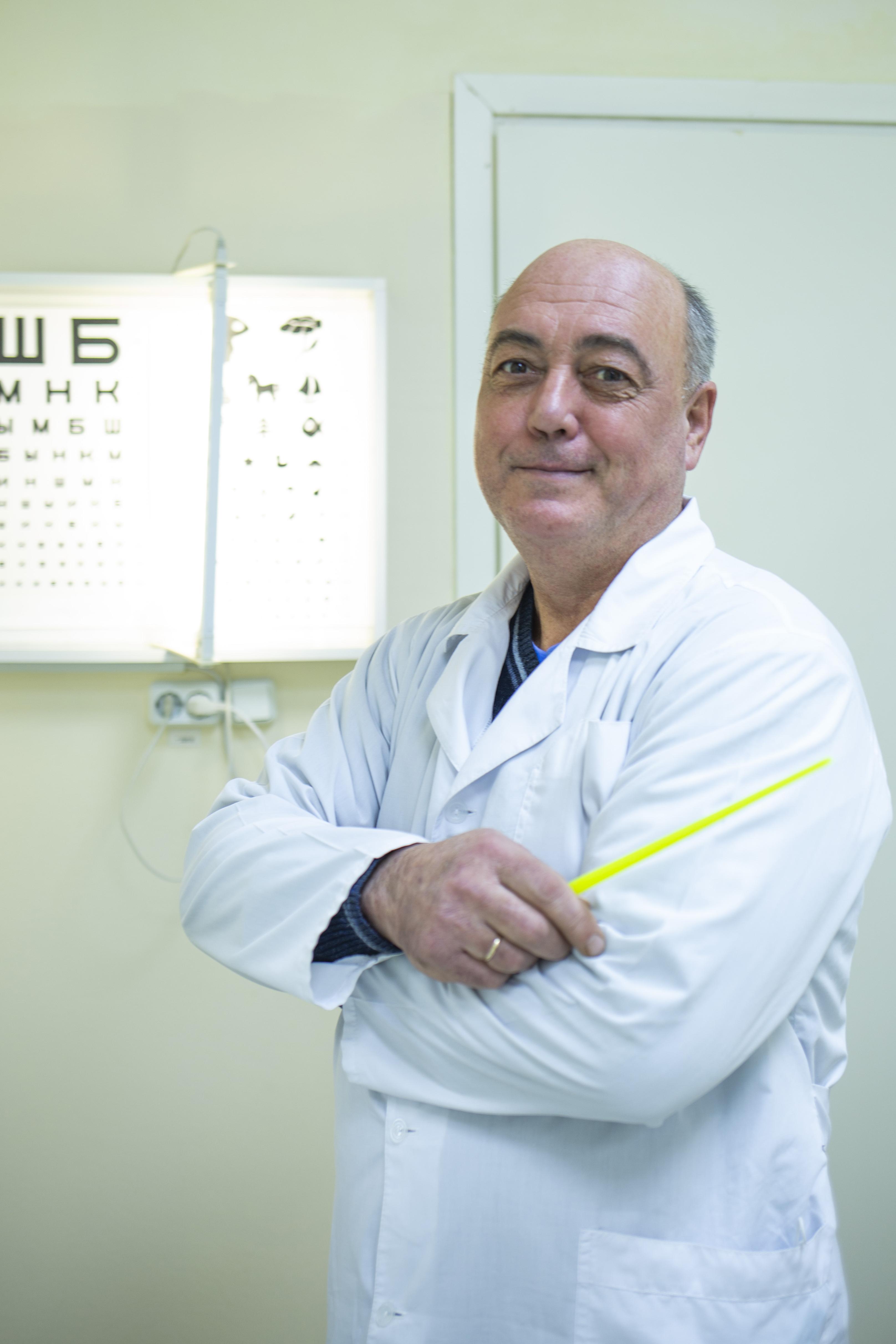 Мишняков Сергей Иванович