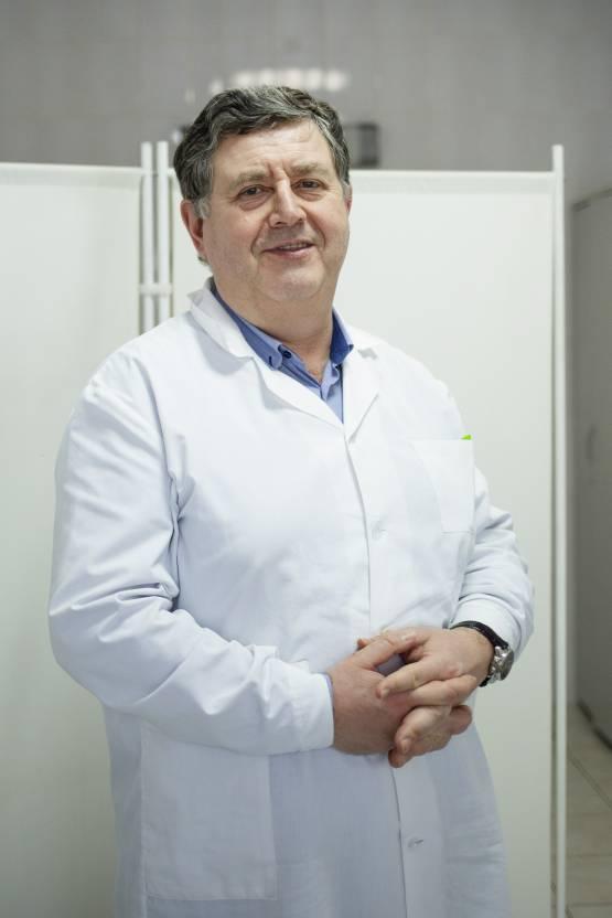 Гольдман Игорь Борисович