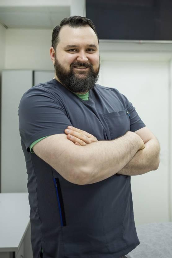 Ткаченко Алексей Михайлович