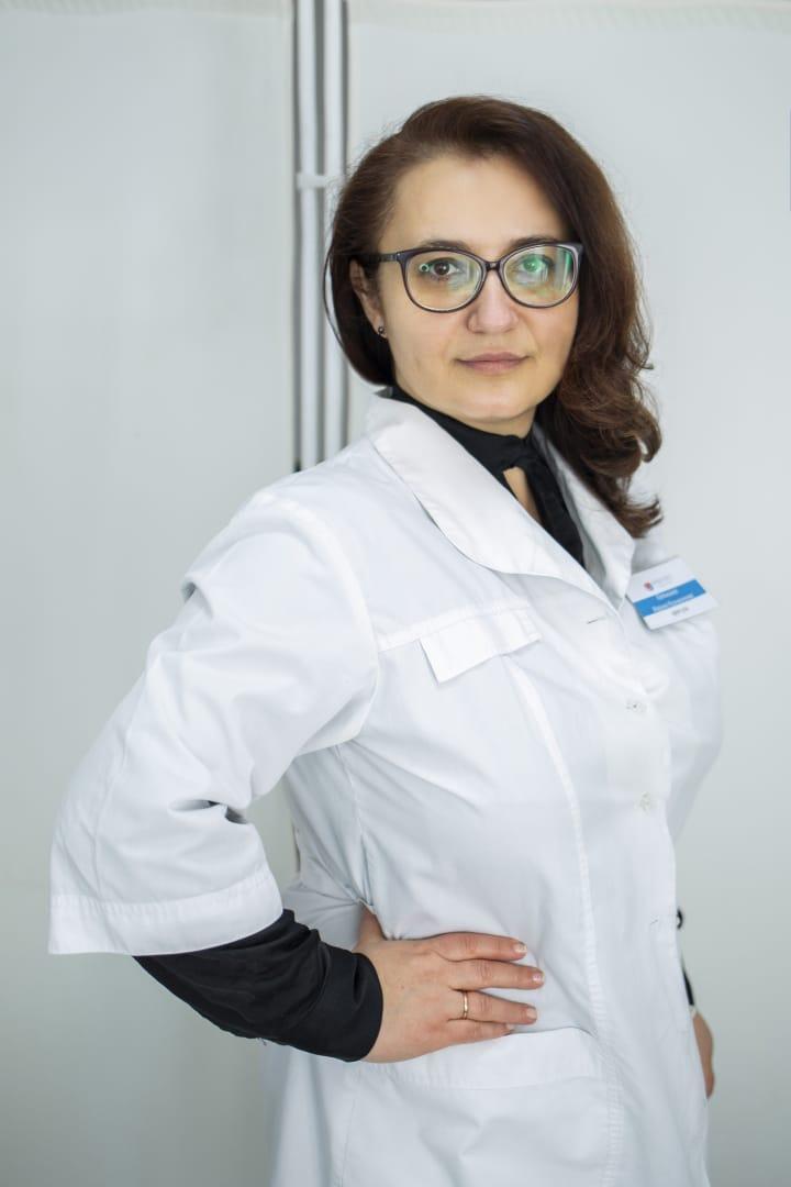 Латышова Марина Кузьминична