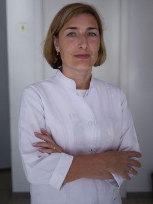 Кукало Светлана Васильевна